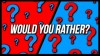 !!MINECRAFT WOULD YOU RATHER!!