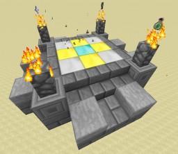 No mod - Special gear Minecraft Project