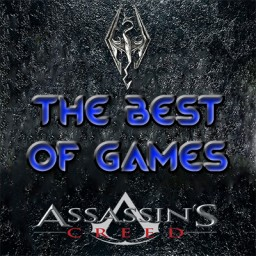 The Best Of Games