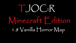 The Joy of Creation : Reborn (Free Roam) - Vanilla Horror Map Minecraft