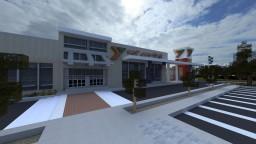 Frank DeLuca YMCA, Ocala, FL Minecraft Map & Project