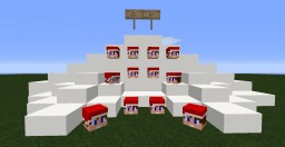 I hate the time it takes to build things // Blog #1 Minecraft Blog