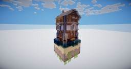Old Water Mill  [Chunk Challenge]