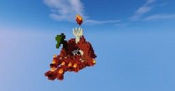 ➤ Rush| Nether | Download ! Minecraft Map & Project
