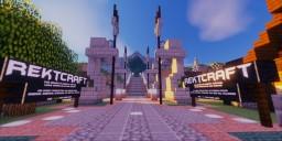 Rektcraft Minecraft