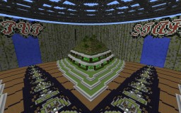 [Free to use] Premade Survival server - OldTownSurvival Minecraft Map & Project