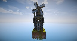 Old Wind Mill  [Chunk Challenge]