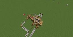 Conveyor Belt Minecraft Map & Project
