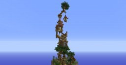 wuuwth ihgg ortrotk - Chunk Challenge Build Contest Entry Minecraft Map & Project