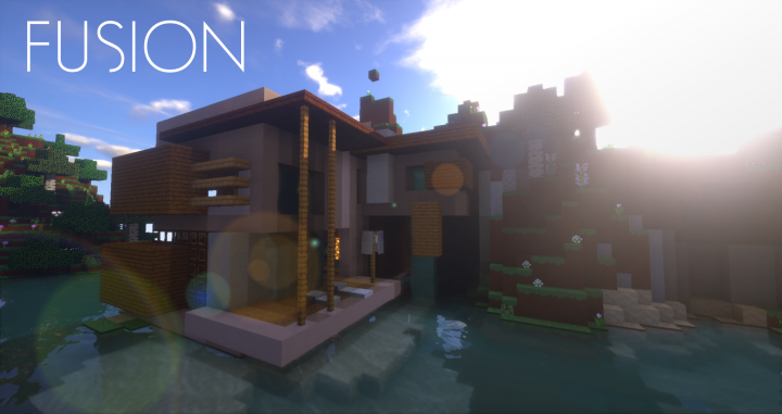 2016 07 11 22331110338320 [1.10] FUSION Texture Pack Download