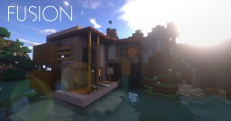 FUSION 1.11 [Modern] Minecraft Texture Pack