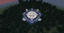 8 Portal Hub Spawn