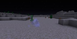 Skyrim Shouts in One Command Minecraft Map & Project