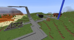 A NOOB's Wonderland Minecraft Map & Project