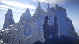 Dwarf Prison Minecraft Map & Project