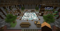 PowerPrison - Currently Looking for Staff! Minecraft