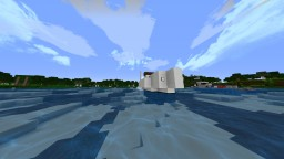 USCG Motor Lifeboat CG36500 Minecraft Project