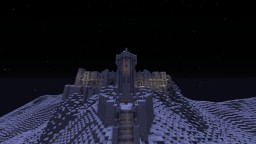 High Hrothgar || By Kristof Minecraft Map & Project