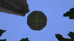 alien invasion Minecraft Project