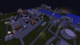 Dayz! Zombies, Guns and Fun!!! Minecraft Server