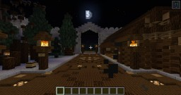 The Fractured Realm Minecraft Server