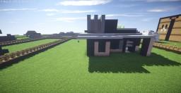 Modern house 2 Minecraft