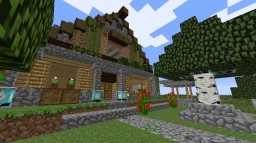 School Project Minecraft - Vineyards 1.7.10 Minecraft Map & Project