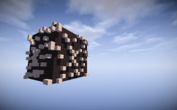 𝔄𝔯𝔠𝔥𝔞𝔢𝔞 - The Cube Minecraft Map & Project