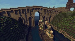 Tydoria Kingdoms Server World Minecraft