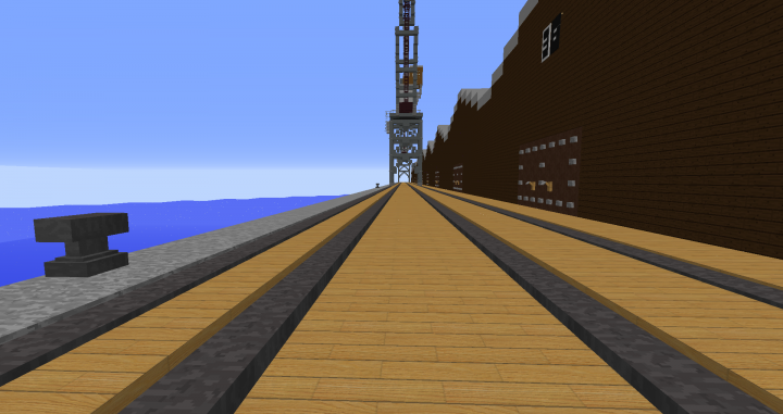 Dock 38