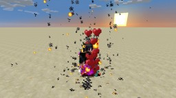 The Power of the Particles: Give your player Epic Auras (Minecraft 1.10)
