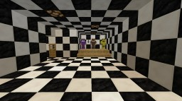 FNAF 2 Map by Enderking MC Minecraft Map & Project
