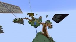 Alpha Central | Infection | Survival Games | Egg Wars Minecraft Server