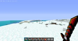 IronMan PvP Texture Pack / FPS Boost / 1.8 / 1.9 Minecraft Texture Pack