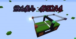 Small PVP Arena by Deman_Lost Minecraft Map & Project