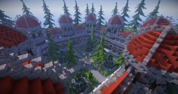 Factions Spawn | HCF OPFACTIONS DOWNLOAD Minecraft Map & Project