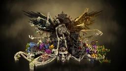 Flower;Corpse