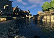 Knight Verse Minecraft Server