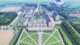 Code Geass Ashford Academy Minecraft Map & Project