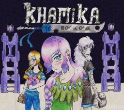 Khamika [Temporary Discontinue] Minecraft