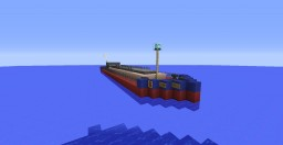 Humber Explorer Minecraft Map & Project