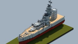Made up Battleship Project (looking for a good name )