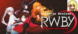 AnimeFan Game Reviews: RWBY Grimm Eclipse Minecraft Blog Post