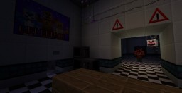 Five Nights At Freddy's Map Minecraft Map & Project
