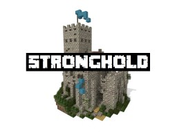 Bouza's Stronghold [Download] Minecraft Map & Project