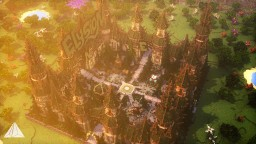 ElysionPvP's Spawn by NewRise Minecraft Project