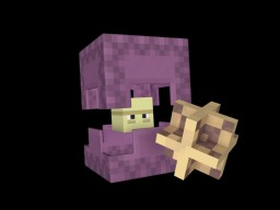 Minecraft Theory: Shulker's True Identity Minecraft Blog