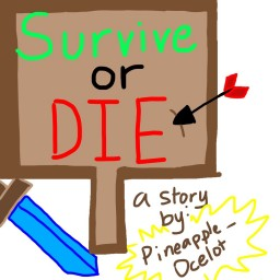 Survive or Die WIP Minecraft Blog