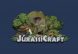 [1.12.2] JurassiCraft 2.1.8 Minecraft Mod