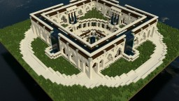 Simple Lobby Minecraft Project